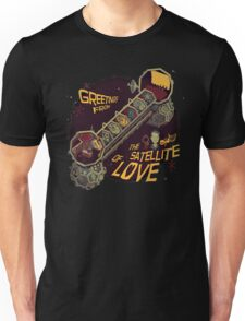 Mystery Science Theater 3000 (MST3K) Unisex T-Shirt