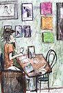 Murwillumbah Café by John Douglas