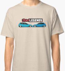 Civic Hatchbacks Classic T-Shirt