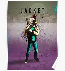 Legends of Gaming - Jacket Poster