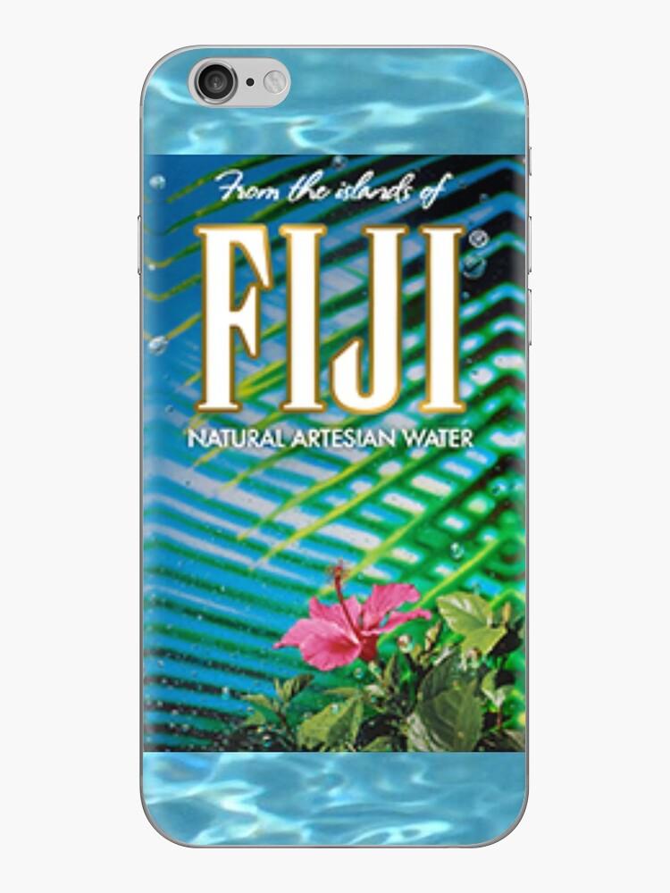 FIJI WASSER // TELEFON von electriclove