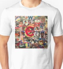 GoCubbies Unisex T-Shirt
