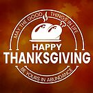 Thanksgiving by ACImaging