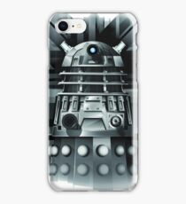 Dalek- Dr who iPhone Case/Skin