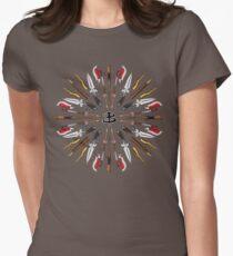 Buffy Mandala T-Shirt