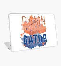 UF Damn It Feels Good To Be A Gator Laptop Skin