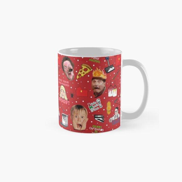 Home Alone Classic Mug