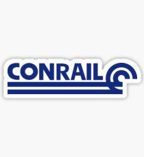 Conrail Vintage Railroad  Sticker
