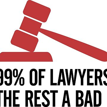 99 Of Lawyers 4 (2c)++ by artpolitic