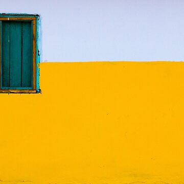 White and Yellow by clevelandcity