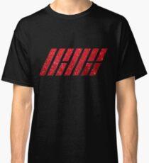 IKON - Glitter - Logo Classic T-Shirt