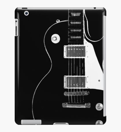 glowstrings 2 iPad Case/Skin