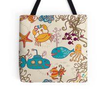 See The Sea  Tote Bag