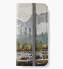 Rivers and Roads iPhone Wallet/Case/Skin