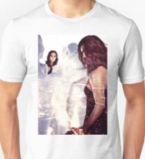 Dollhouse - Eliza Dushku T-Shirt