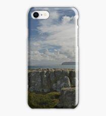 Fanad Scenery iPhone Case/Skin