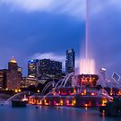 Sweet Home Chicago by Jigsawman