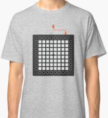 Launchpad Pro - Iconic Gear Classic T-Shirt