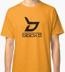 Block.b - Logo Classic T-Shirt