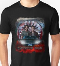 Supernatural WayWard Sons Theme 4 T-Shirt