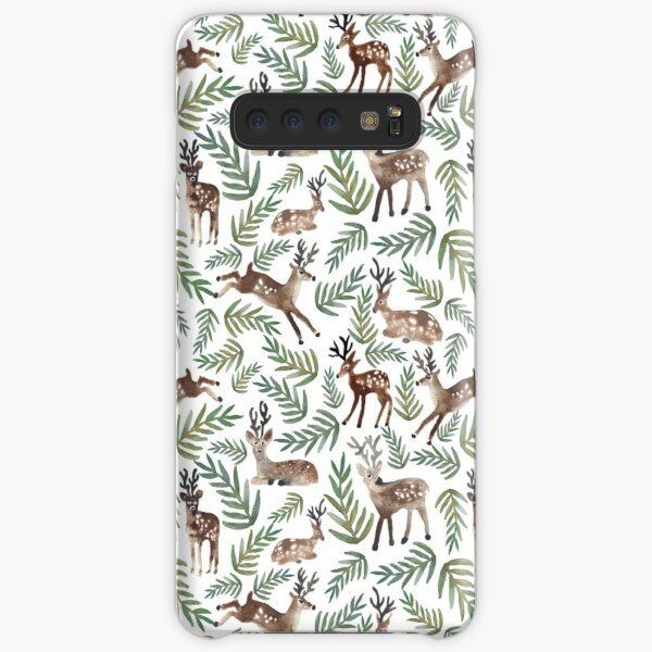 Loved Dearly Samsung Galaxy Snap Case