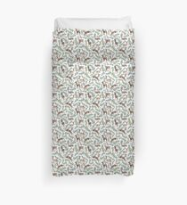 Loved Dearly Duvet Cover