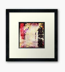Detail Series Framed Print