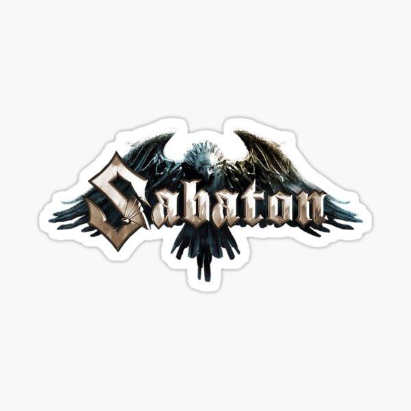 Sabaton Sticker