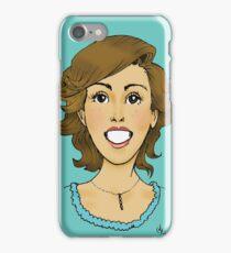 Diane iPhone Case/Skin