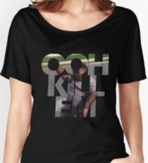 Ooh Kill Em Women's Relaxed Fit T-Shirt