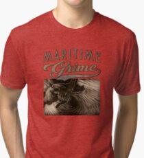 Marigrime Tri-blend T-Shirt