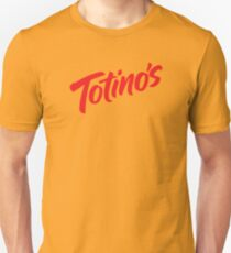 Totino's Pizza Rolls Unisex T-Shirt