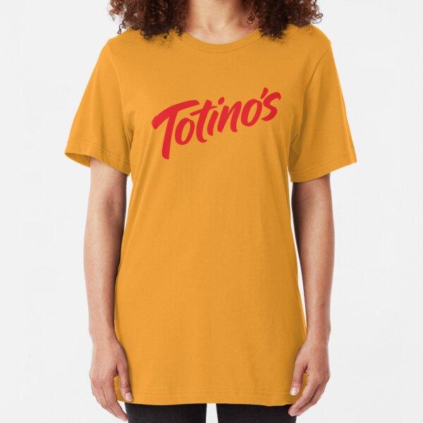 Totino's Pizza Rolls Slim Fit T-Shirt