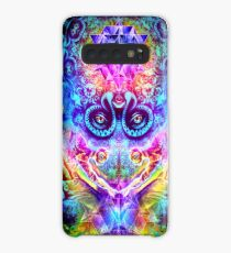 Transition to Butterfly Case/Skin for Samsung Galaxy