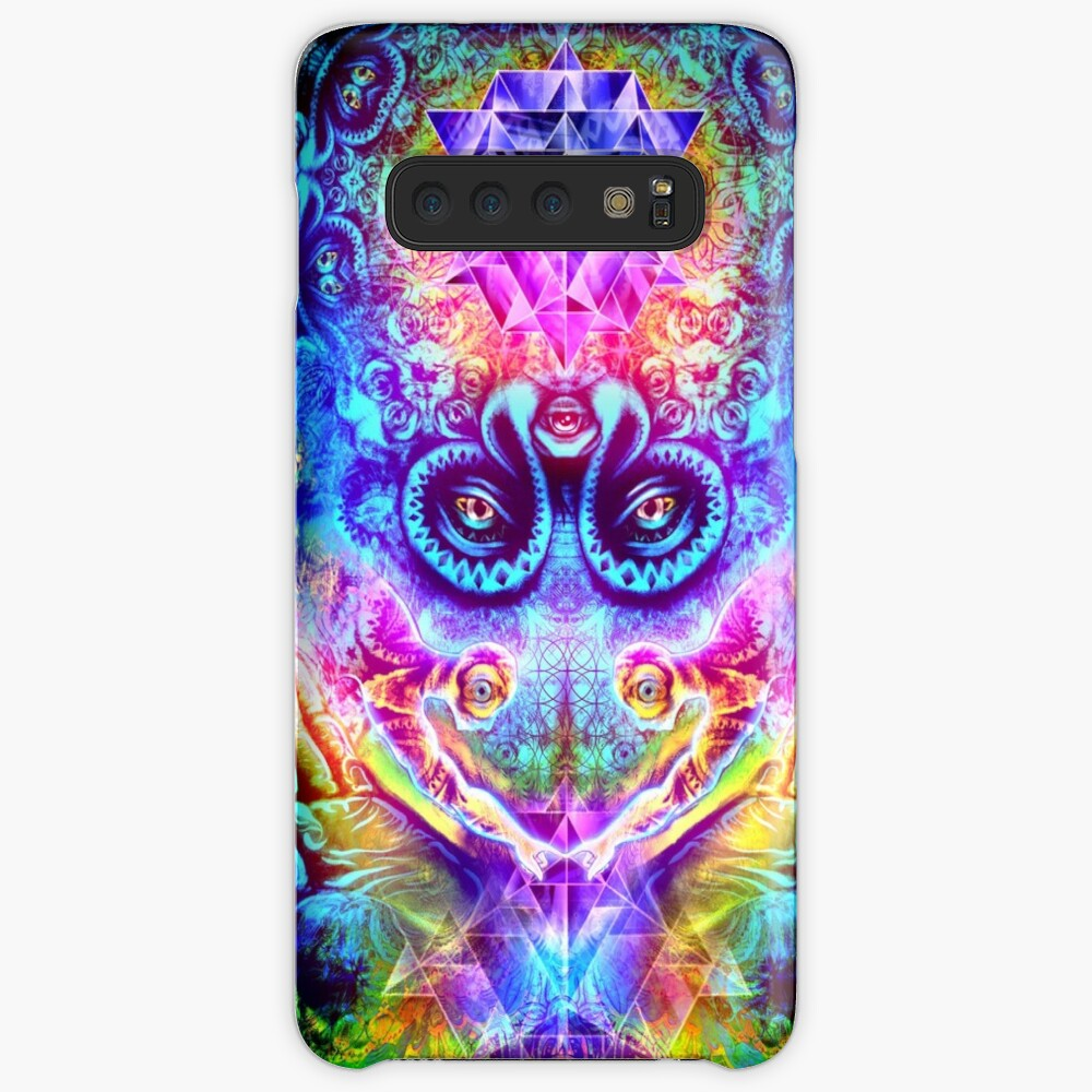 Transition to Butterfly Case & Skin for Samsung Galaxy