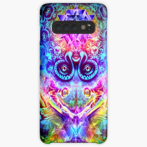 Transition to Butterfly Samsung Galaxy Snap Case