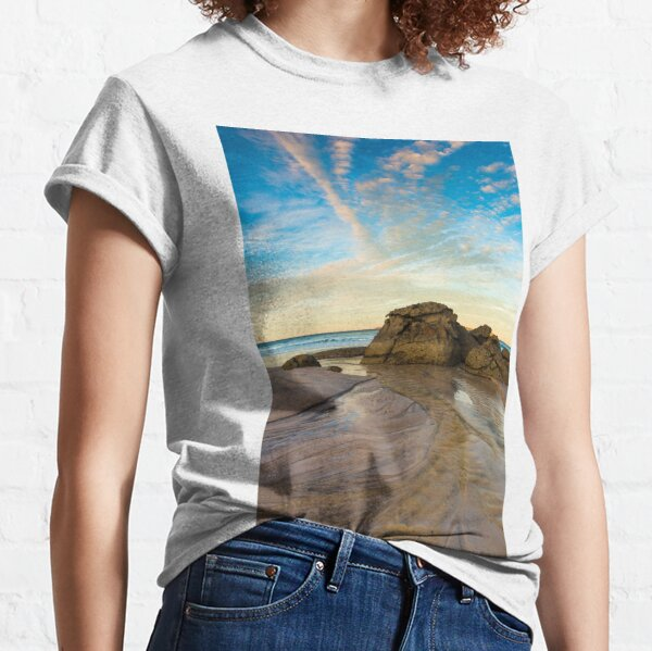 Squeaky Beach Waters Classic T-Shirt