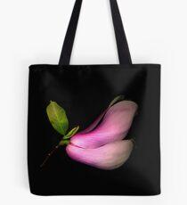 Tree Magnolia Tote Bag