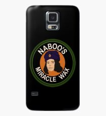 Naboo's Miracle Wax Case/Skin for Samsung Galaxy