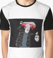Slump God Graphic T-Shirt