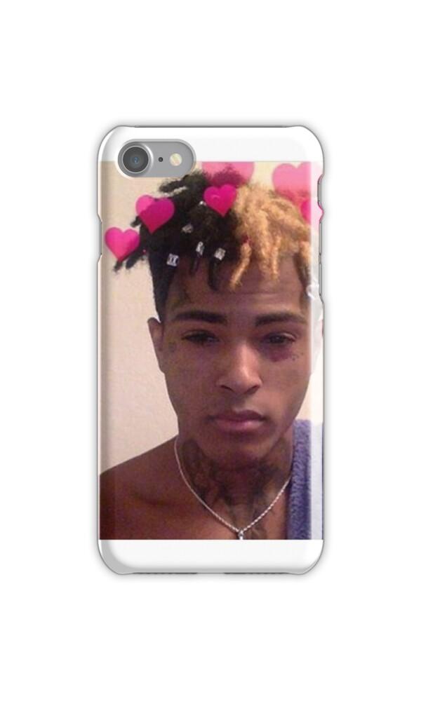 """""""XXX TENTACION """" iPhone Cases & Skins by Graaa$$$eeyyy ..."""