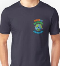 Create World Peace ~ 2 T-Shirt