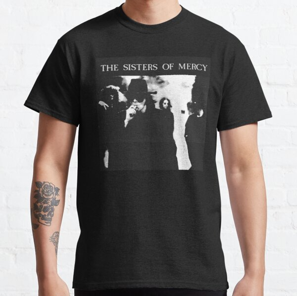 The Sisters Of Mercy Classic T-Shirt