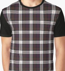 Clan MacDonald Dress Tartan Graphic T-Shirt