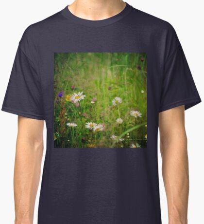 Floral nature Classic T-Shirt