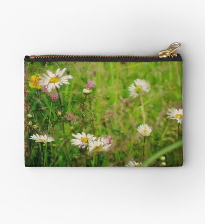 Floral nature Studio Pouch
