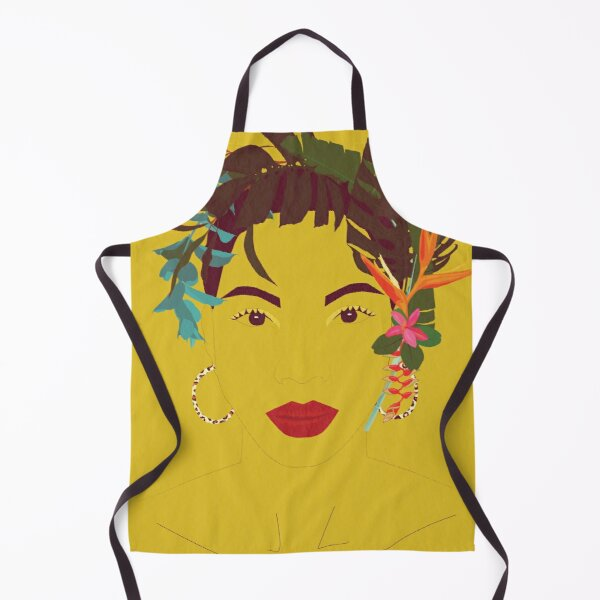 Oneness with the Wilds Apron