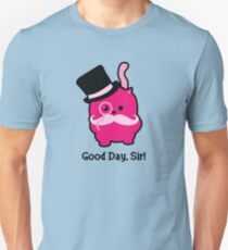 Good day, Sir! Unisex T-Shirt