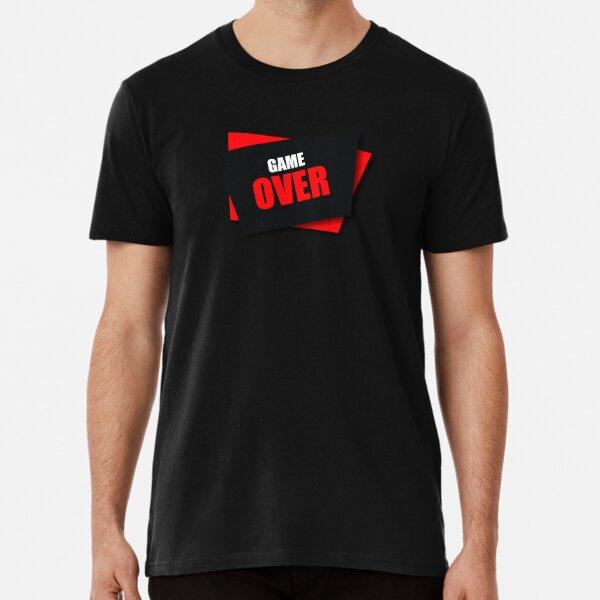 Im A Gamer Premium T-Shirt