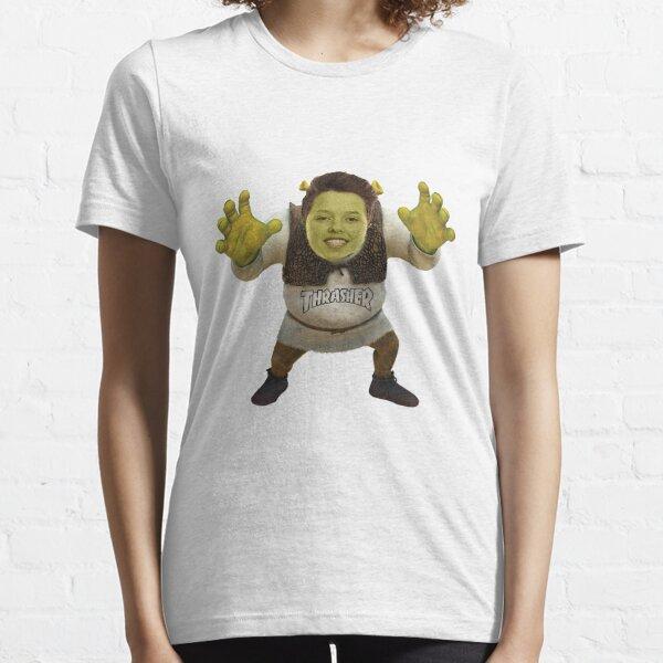 Ogre Sartorius Essential T-Shirt